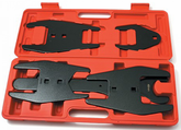 CTA Fan Clutch Wrench Set (6 Piece)