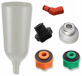 CTA Ford & GM Oil Funnel Kit