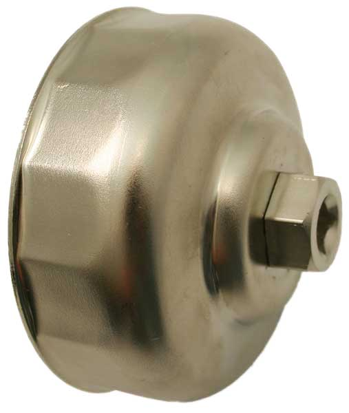Image of CTA Toyota & Lexus Heavy Duty Oil Filter Cap Wrench