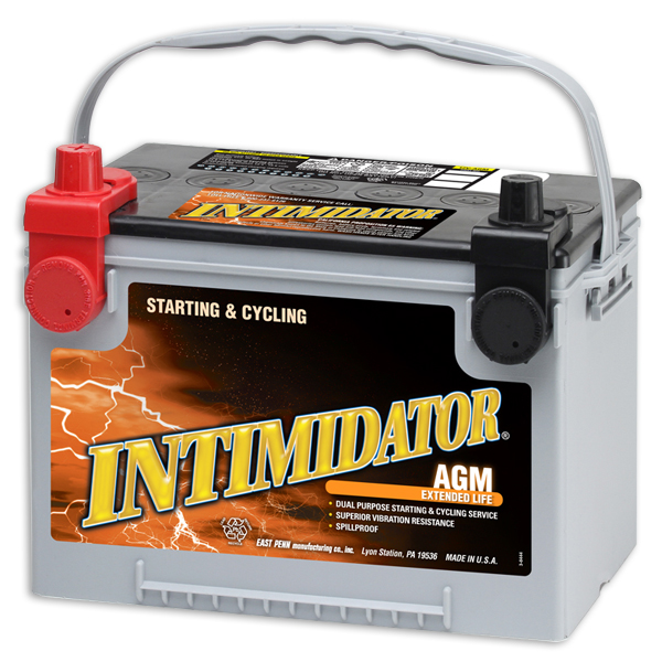 Cca Motorcycle Battery