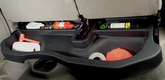 Dodge Ram GearBox Under-Seat Storage System (2002-2010)