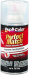 Dupli-Color Auto Spray Clear Top Coat (8 oz.)