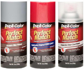 Dupli-Color Auto Spray Paint For Domestic & Import Cars (8 oz.)