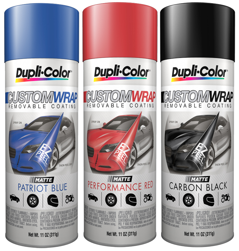 Dupli Color Flexible Fabric Paint