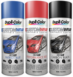 Dupli-Color Custom Wrap Removable Coating (11 oz)