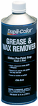Dupli-Color Grease & Wax Remover (Quart)