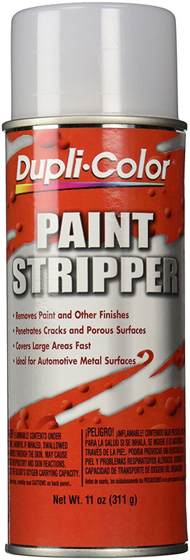 Image of Dupli-Color Paint Stripper 11 oz
