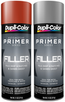 Dupli-Color Premium Scratch Filler & Primer (11 oz)