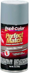 Duplicolor's Universal Gray Primer Auto Touch-Up Spray Paint