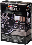 Duplicolor Shadow Chrome Black-Out Paint Kit (11 oz.)