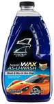 Eagle One Nanowax Wax-As-U-Wash Car Wash (64 oz)