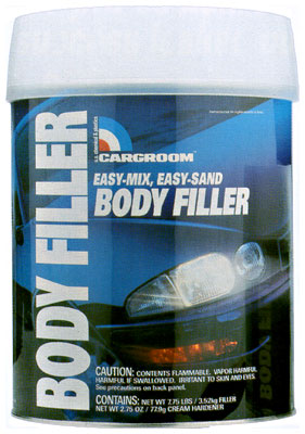 Image of Easy-Mix Easy Sand Body Filler (Gallon)