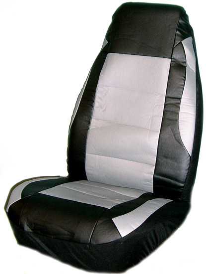Image of Eurotech Universal Bucket Seat Covers