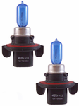 Evo Spectras Xenon H13 Ultra White Headlight Halogen Bulb (Pair)