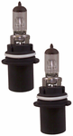 Evo Vistas 9004 White Headlight Halogen Bulb (Pair)