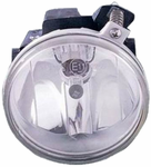 Fog Lamp Assemblies
