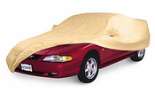 Ford Car Cover - Custom Covers By Covercraft