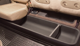 Ford F-150 GearBox Under-Seat Storage System (2004-2014)