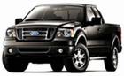 Ford F-150 Lund Elite Sport Style Fender Flare (2004-2008)