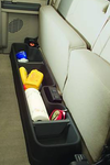 Ford F-250, 350, 450, 550 GearBox Under-Seat Storage System (1999-2015)