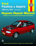 Ford repair manuals ford festiva ford aspire haynes repair manual 1988 1997 fandeluxe