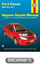 ford focus repair manual for 2000 thru 2011 excludes svt and html autos weblog haynes manual discount code Clymer Manuals