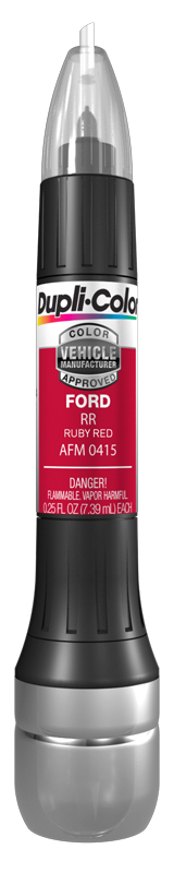 Image of Ford Ruby Red All-In-1 Scratch Fix Pen - RR 2012-2016