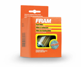 FRAM And GKI Fuel Filters