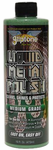 Gliptone Medium Grade Liquid Metal Polish (16 oz)
