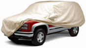 GMC Car Cover - Custom Covers By Covercraft