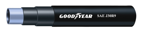 Goodyear® 25 Ft. Fuel Injection Hose  sc 1 st  Autobarn.com & Goodyear® 25 Ft. Fuel Injection Hose - GDY65-Series