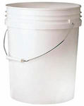 Grit Guard Heavy Duty 5 Gallon Wash Bucket