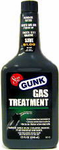 Gunk Gas Treatment (12 oz.)