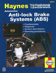 Haynes Automotive Anti-lock Brake Systems (ABS) Manual