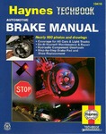 Haynes Automotive Brake Manual