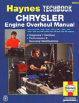 Haynes Chrysler Engine Overhaul Manual