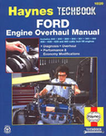Haynes Ford Engine Overhaul Manual