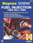 Haynes Fuel Injection Manual (86-99)