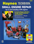 Haynes Small Engine Repair Manual, 5 Horsepower and Smaller