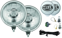 Image of Hella 500 High Performance Round Driving Lamps