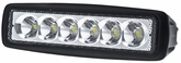 Hella Value Fit 6 LED Mini Light Bar