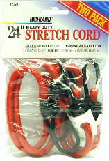 "Image of ""Highland 24"""" Heavy Duty Stretch Cord"""