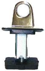Image of Highland Universal Chrome Anchor Points