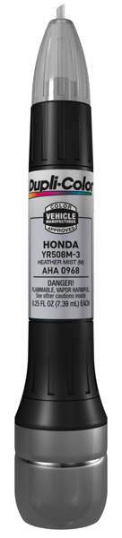 Image of Acura & Honda Metallic Heather Mist All-In-1 Scratch Fix Pen - YR508M-3 (1996-1999)