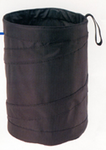 """Hoppy 6"""" Tall Pop Up Trash Container"""
