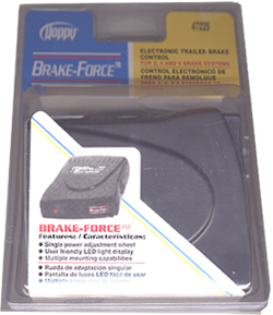 Image of Hoppy Brake-Force Electronic Trailer Brake Control