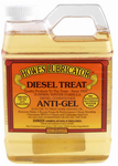 Howes Diesel Treatment With Anti-Gel (Quart)