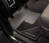 Husky Liner Heavy Duty Custom Fit Floor Mats