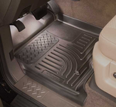 Husky Liners WeatherBeater Custom Fit Floor Liners
