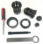 CTA Inner Bearing Race Puller Kit